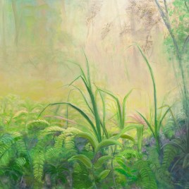 The Studio Art Gallery - Eco-Logic Awards 2019 - Artist for Nature Exhibition - Robyn Schoon - The Clearing