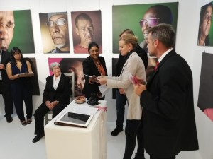 The Studio Art Gallery -