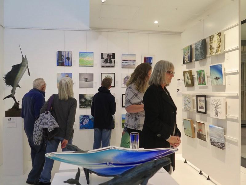 The Studio Art Gallery - Mandela Day Block Art Opening Event- 016
