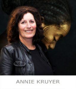 Annie Kruyer | The Studio Art Gallery - Icon Image
