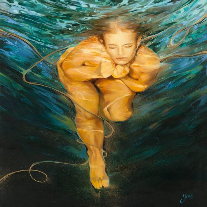 The Studio Art Gallery - Luminous by Yola Quinn