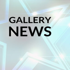 The Studio Art Gallery - Gallery News