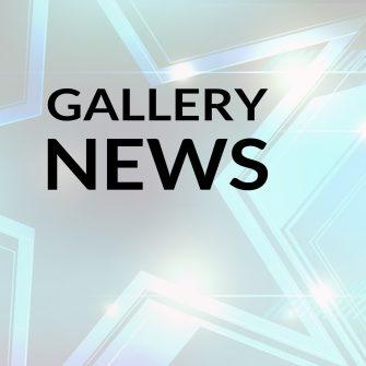 The Studio Art Gallery - Gallery News