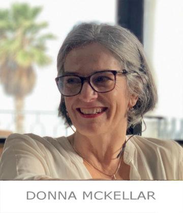 Donna McKellar