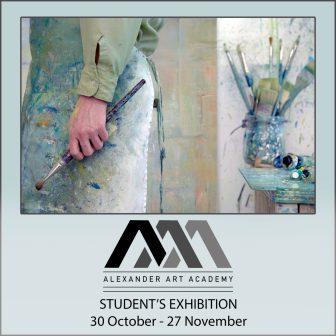 The Studio Art Gallery | 2021 AAA Students Exhibition | Icon-Image