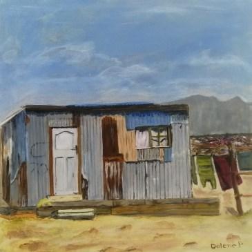 The Studio Art Gallery | 2021 Mandela Day Block Art Exhibition | Dalene Pretorius - Home