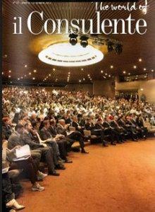 The World of Il Consulente