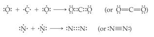 contoh ikatan kimia kovalen