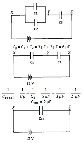 rangkaian seri paralel