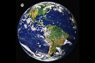 kenapa bumi bulat bukan datar