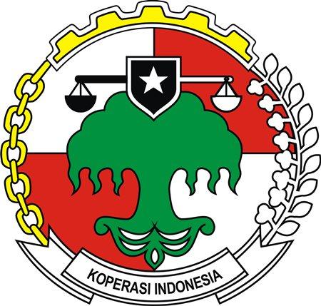 lambang koperasi