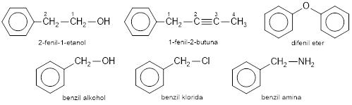 contoh benzena