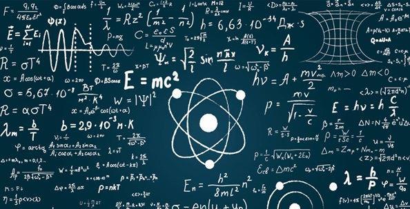 fisika kuantum ilustrasi