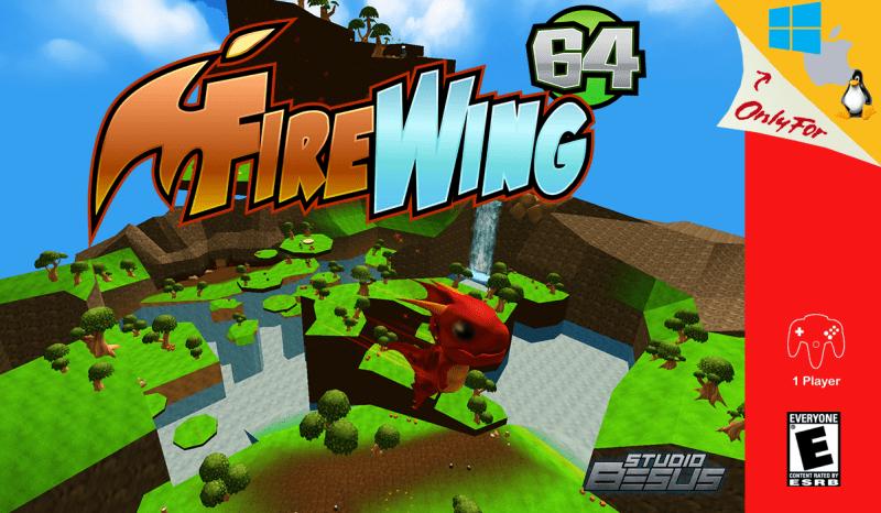 FirewingBoxArt_N64