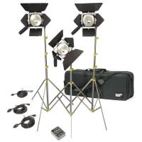 Production Lighting: The Best Video Lighting Kits for ...