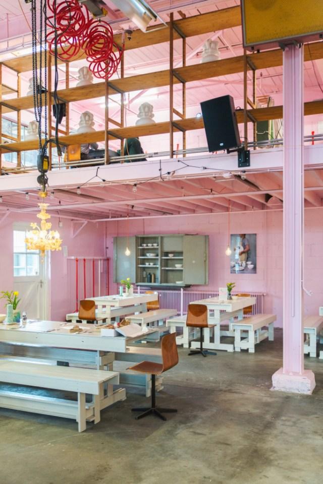 Restaurant van Aken