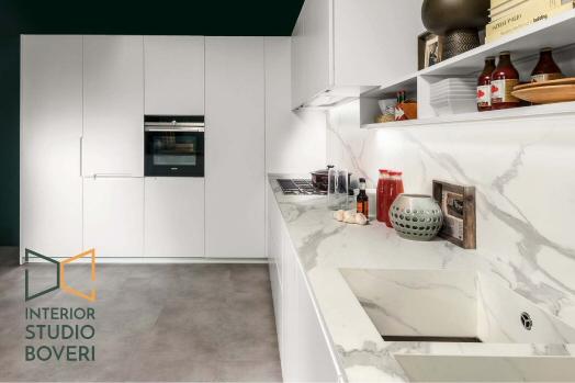 Cambiare larredamento cucina della tua casa idee consigli