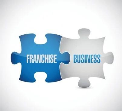 simbolo franchising business