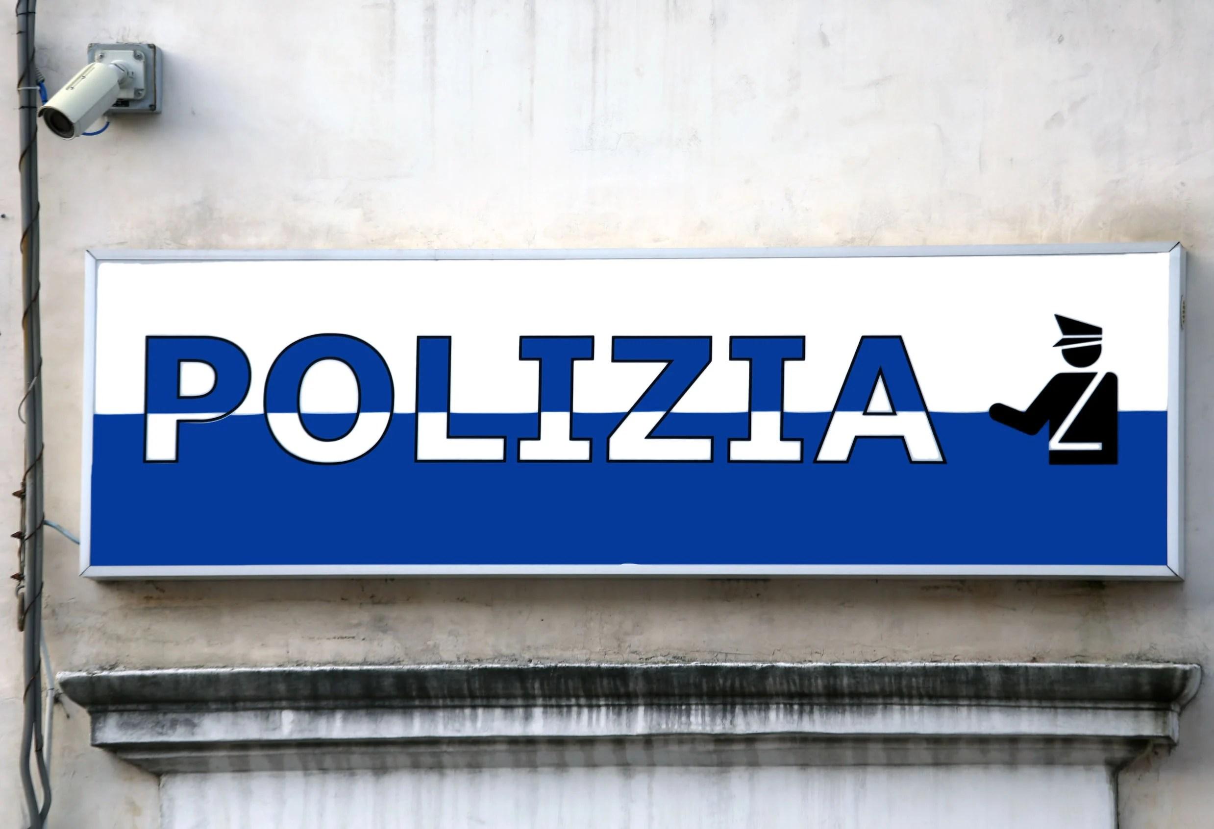 Polizia di Stato le sanzioni disciplinari