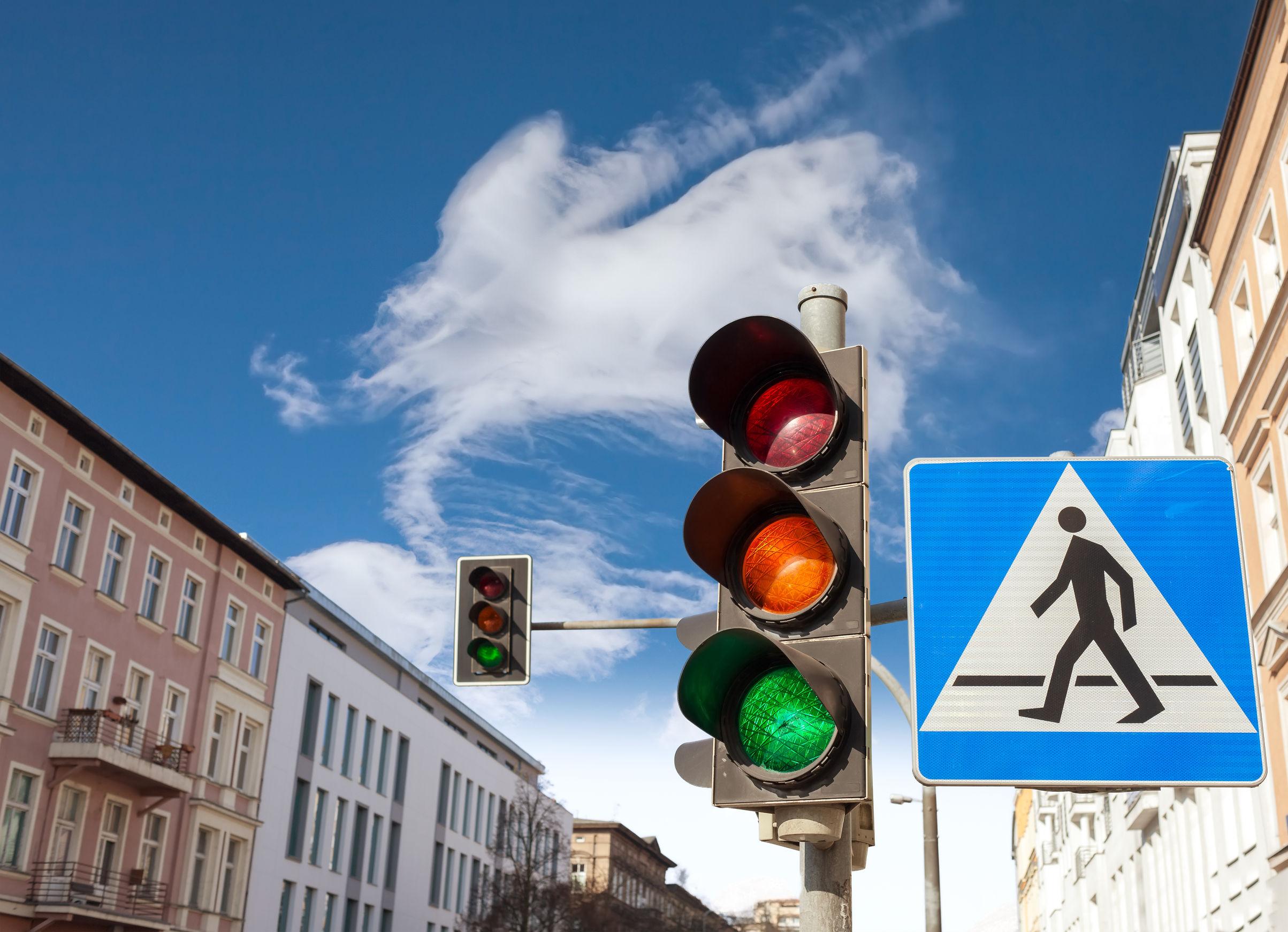 Segnali stradali cosa indicano quelli quadrati