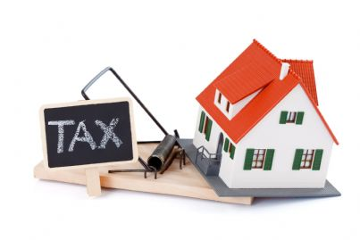 tasse sulla prima casa