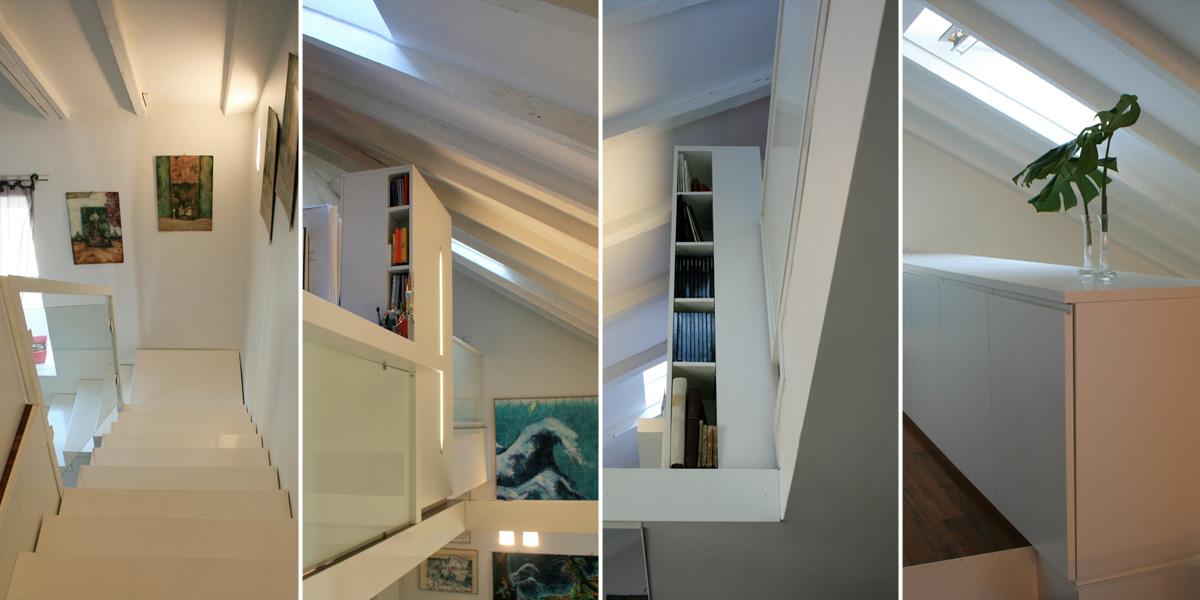 Progetto 4  Progetti  Interior Design  Maria Angela Cavazzini