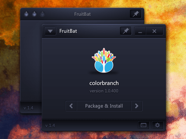 FruitBat: Cross-Platform