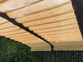 custom outdoor patio shades studio