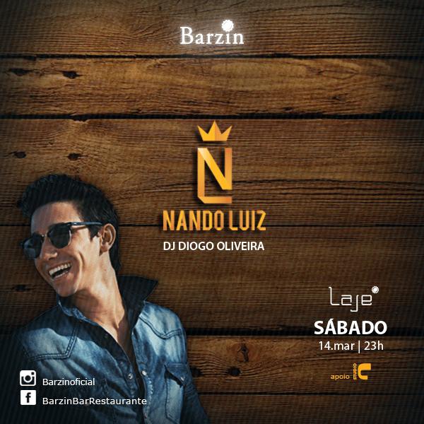AF instagram Nando Luiz bz