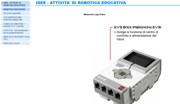 Robotica Educatica