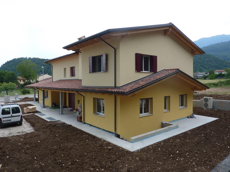 Case in legno vicenza case passive case in bioedilizia architetto ristrutturazioni edilizie