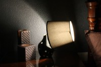 A Quick and Easy DIY Table Lamp - Studio Davenue