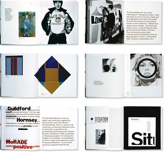 studio david hillman portfolio
