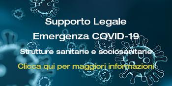 Supporto Legale Emergenza COVID-19