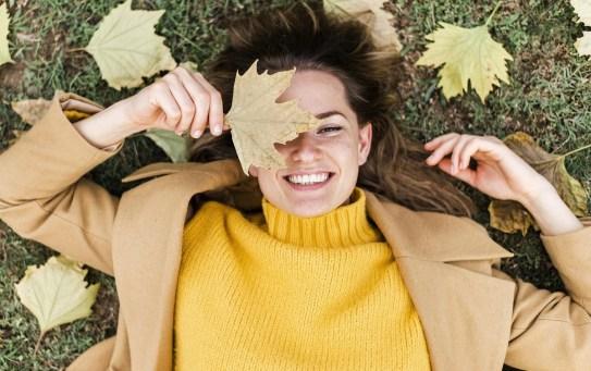 L'autunno è in arrivo: attenzione alla salute di denti e gengive
