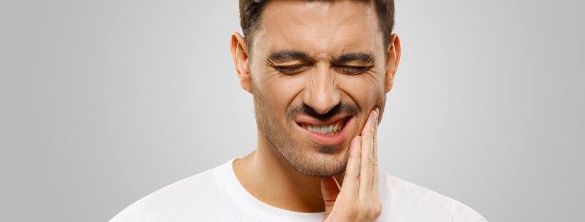 problemi mandibolari