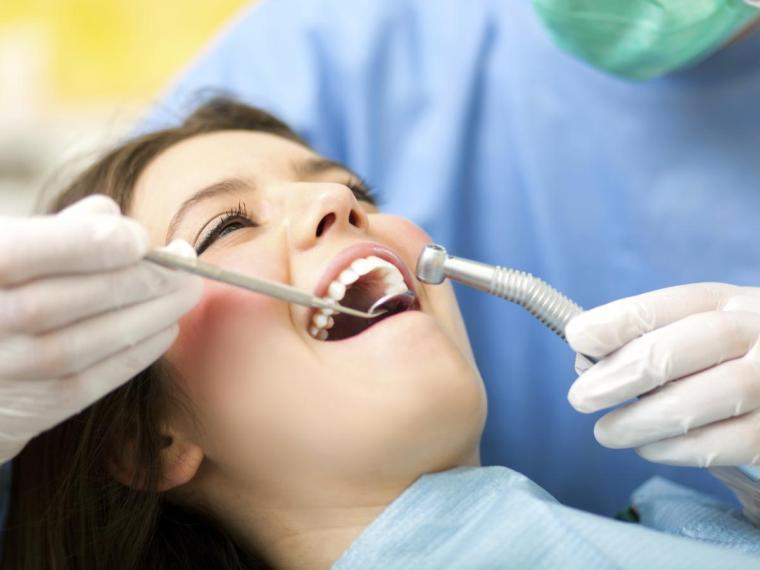 Carie Dentali con Dentista Esperto: Studio Dentistico Pagliari Soragna Fidenza Fiorenzuola Parma Fontanellato Busseto San Secondo Parmense