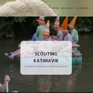 Katimavik.nl