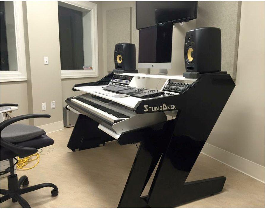 Studio Desk Workstation