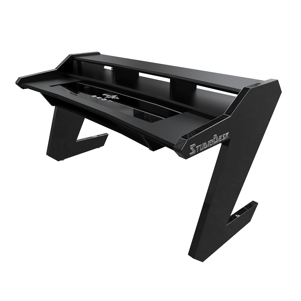 Beat Desk LIMITED Edition All black  Studio Desk