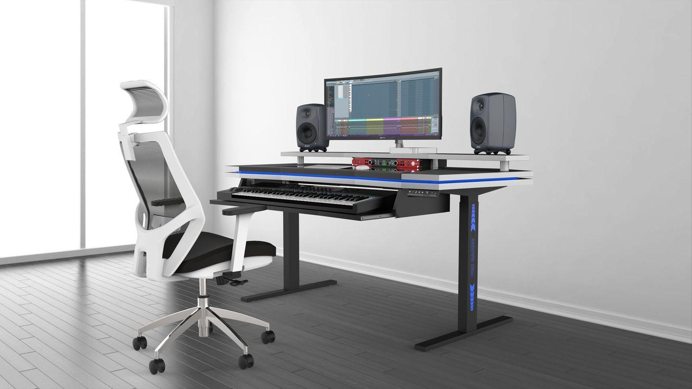 Best Xtreme Desks The Desk You Deserve Studiodesk