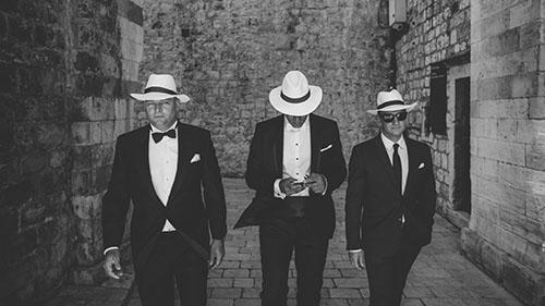 dubrovnik wedding three day feature film alyssa davor