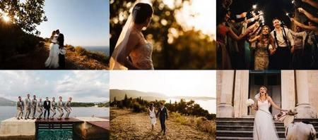 weddings in croatia