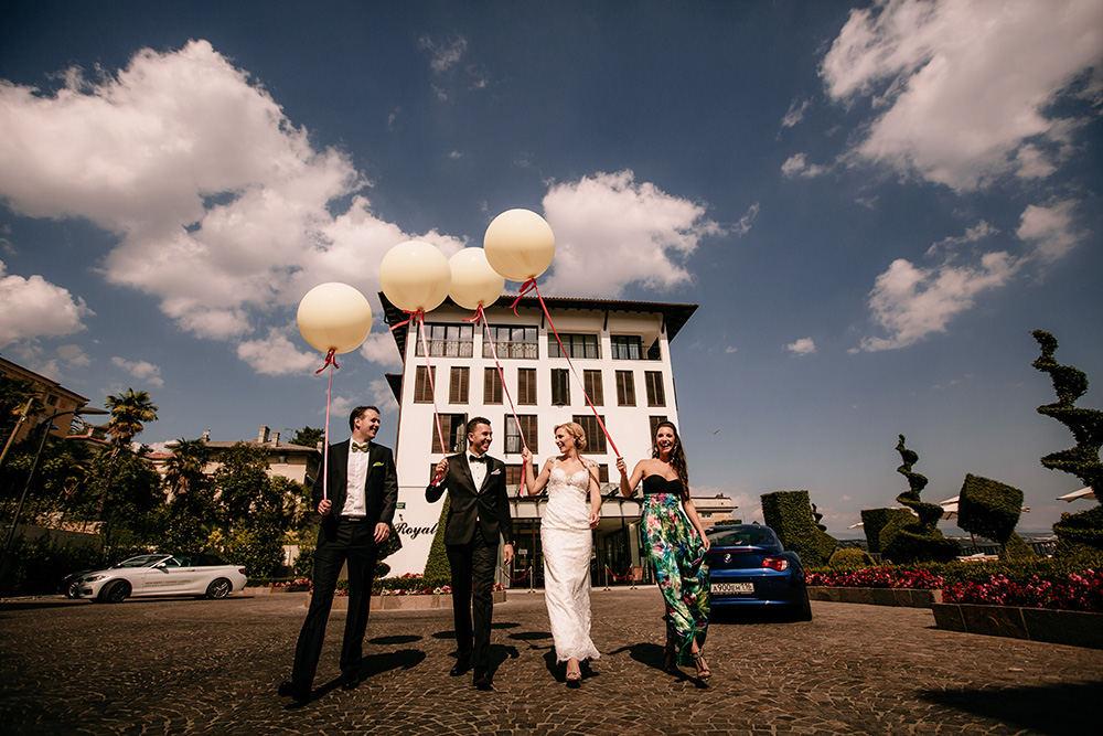 Opatija wedding venues