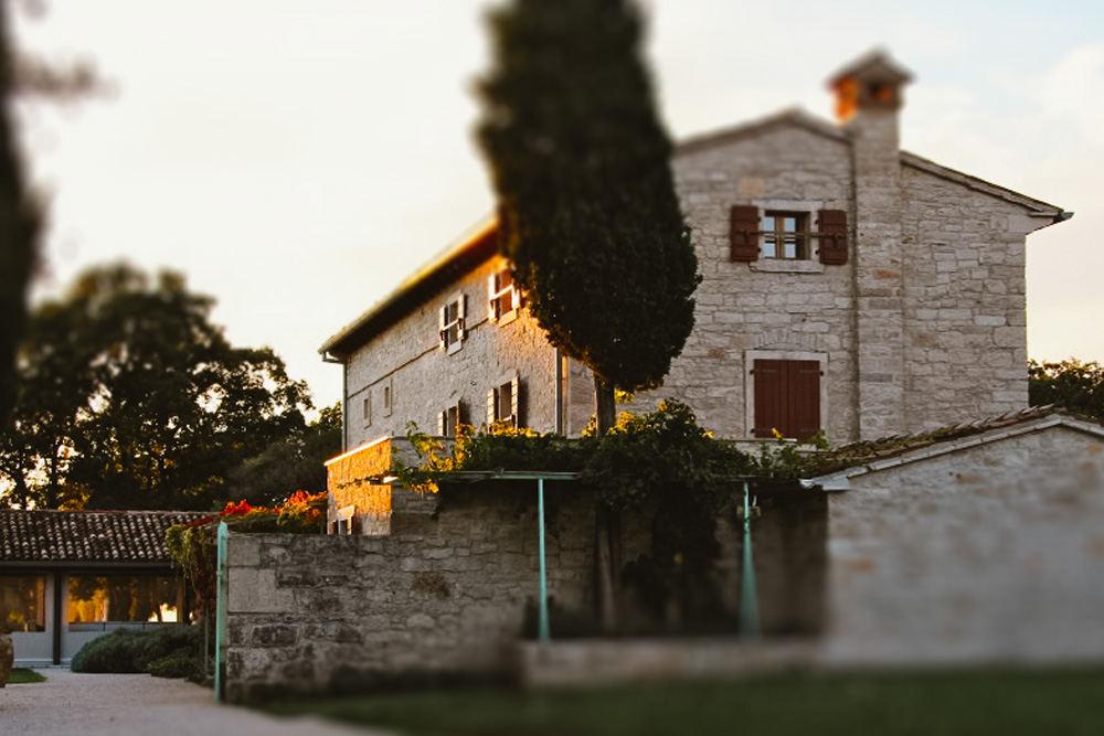 Croatia top wedding venues