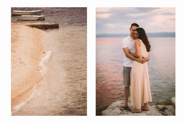 Brač wedding photographer