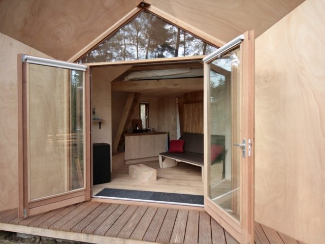 Tiny house systemen in de Hermit House Tiny Nature. Welke systemen hebben wij gebruikt om dit huis op zonnenenergie te laten draaien?