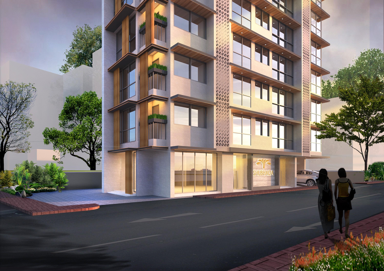 entrance_residential_highrise_mumbai