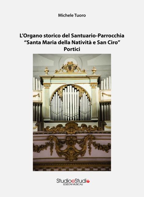 Copertina L'organo