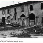 casa Mazenta prima del restauro